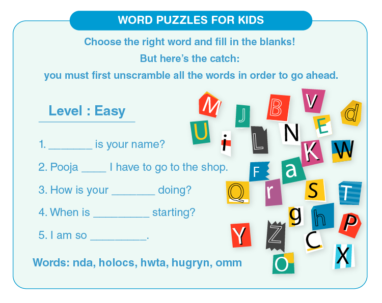 word puzzles for kids 04