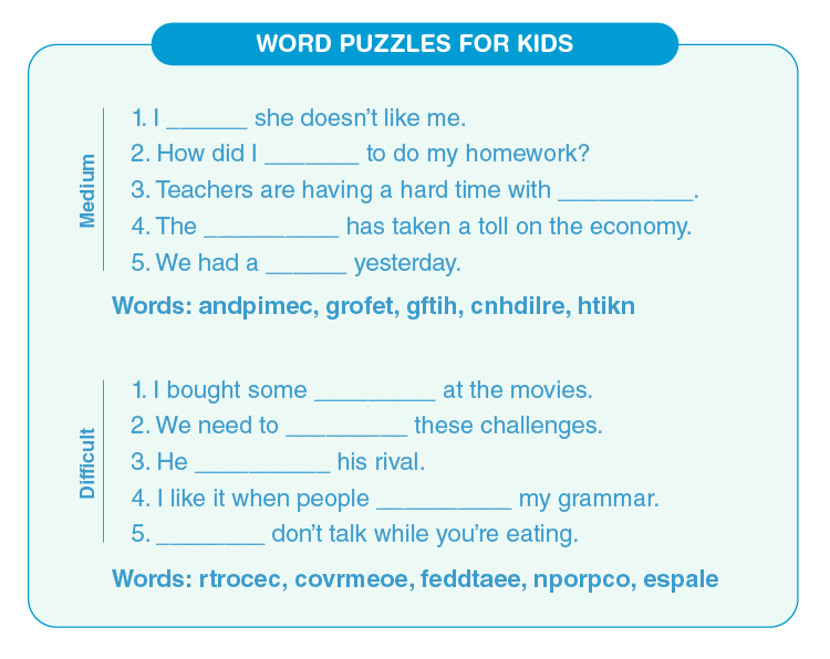 word puzzles for kids 05